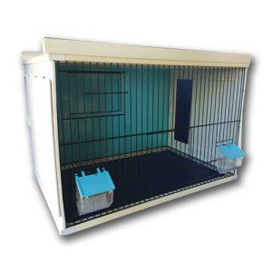 Demonte PVC Kafes - Easyyem