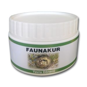 Faunakur - Easyyem