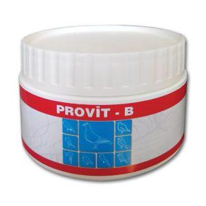 Provit - B - Easyyem