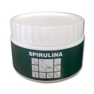Spirulina - Easyyem